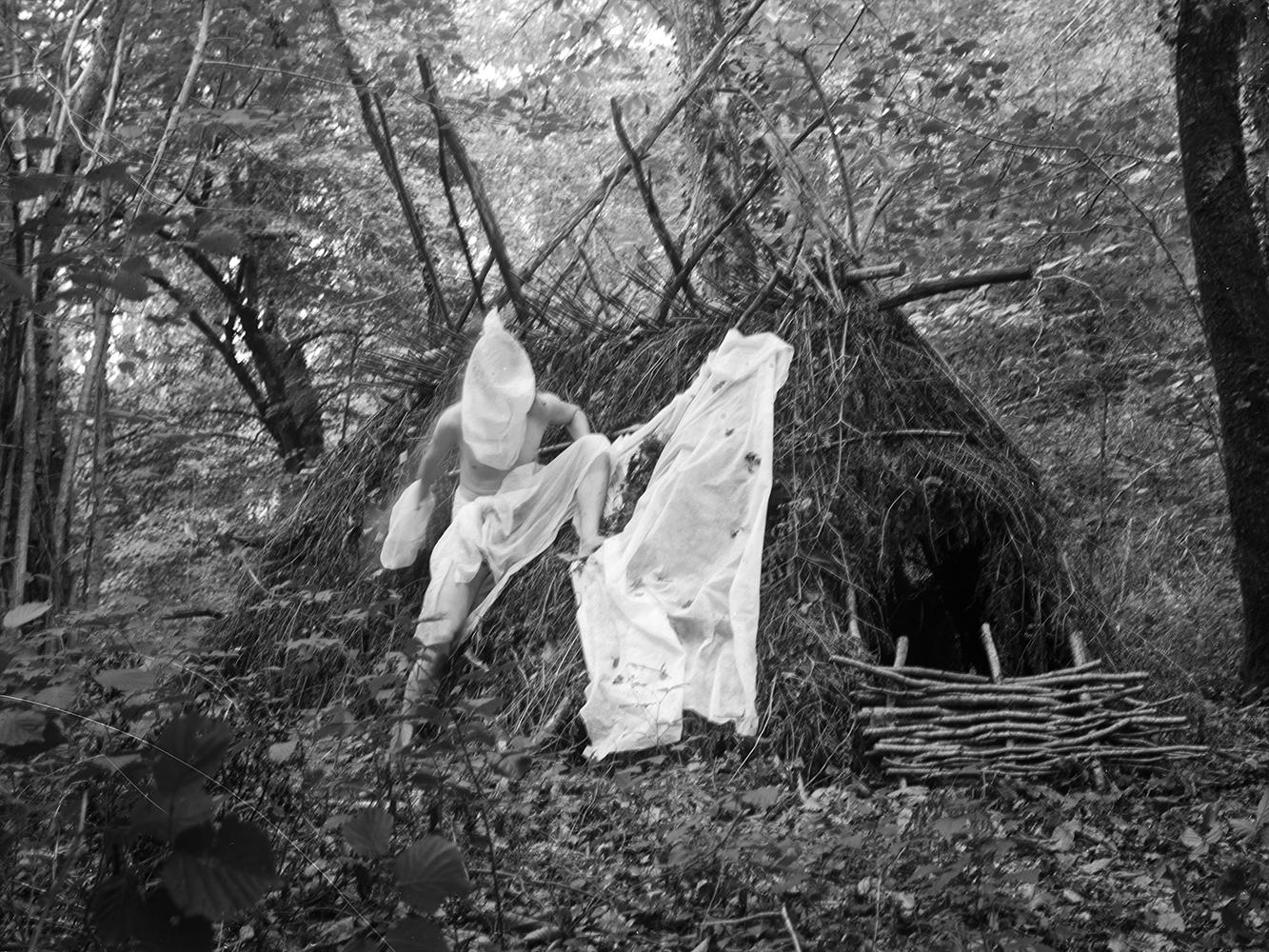 auderrose » maison de bois