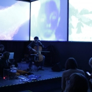 spectralala_homemadecollectif_live_performance_video_electroacoustic_kassel_dokfest_01